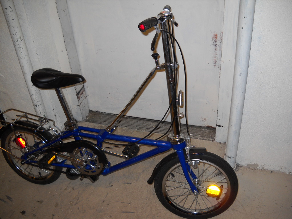 Used And Vintage Bicycles For Sale